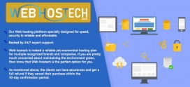 Web Hostech Platform