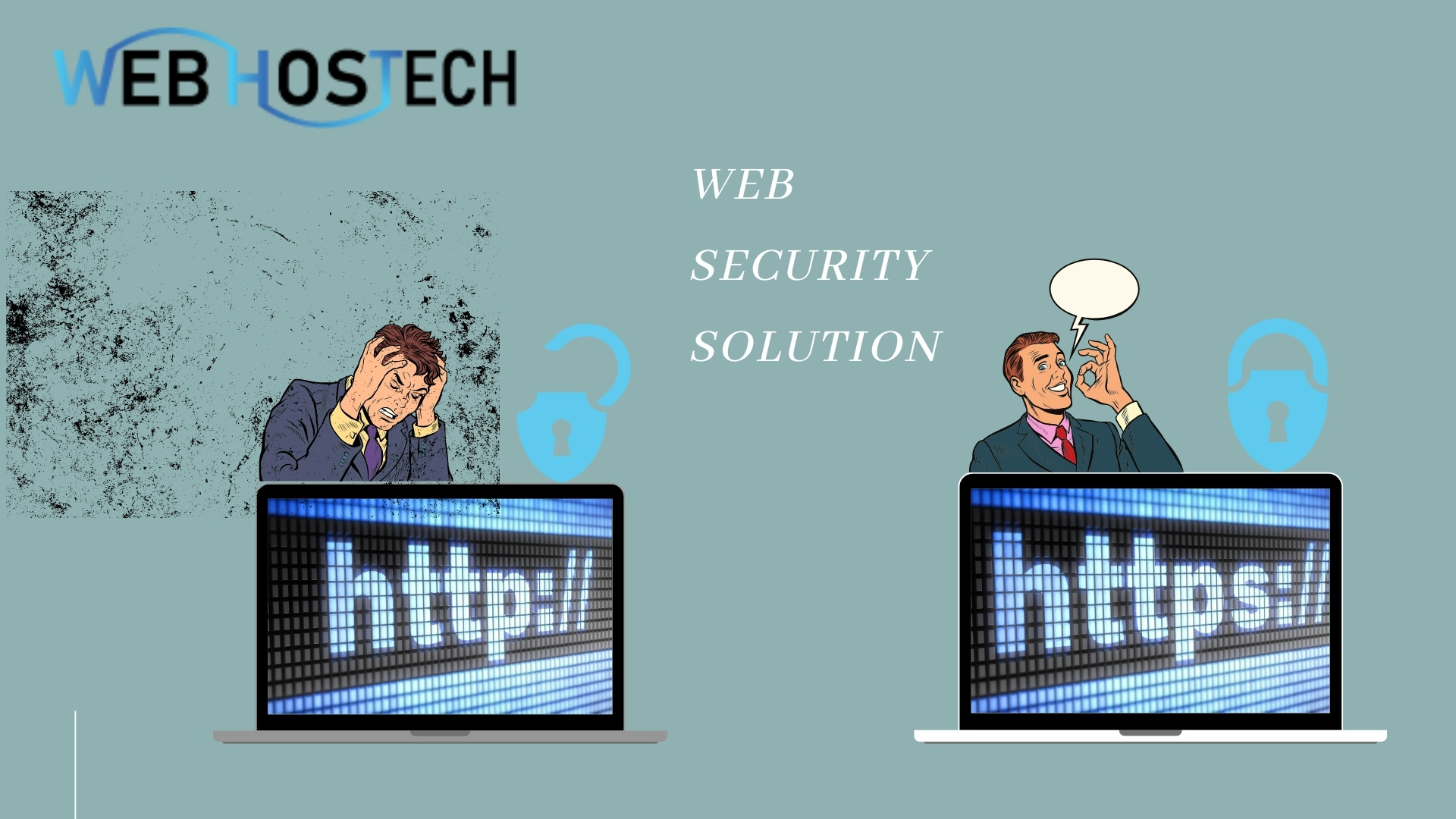 Solutions For Mixing Of Secure And Insecure Data On A Web Page